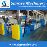 Ligne d'extrusion de profil de la chaîne de production de profil de PVC/PVC