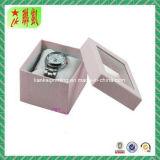Custome drukte Stijf/van het Document Cradboard Vakje voor Horloge af