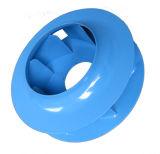 Малошумное центростремительное колесо для вентиляции и вытыхания (250mm)