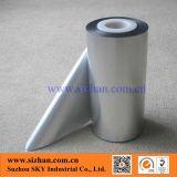 De Zak van de Ritssluiting van de aluminiumfolie (ritssluitingsstijl)