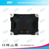 InnenP1.6mm Ultral AVW druckgießender farbenreicher LED-Aluminiumbildschirm für das Bekanntmachen