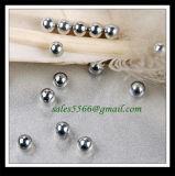 esfera de aço de baixo carbono de 6.35mm G100 AISI 1010/1015/1045