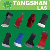 Testa di ascia del acciaio al carbonio dell'utensile manuale di taglio della testa di ascia