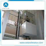 상업적인 아름다운 디자인된 파노라마 엘리베이터 관측 상승