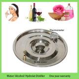 Edelstahlmoonshine-Stille/kupferne Potenziometer-noch Destillation/Spiritus-Destillierapparat