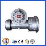 Motor eléctrico del alzamiento de la construcción del alzamiento del precio bajo, reductor