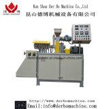 مختبرة إستعمال صغيرة, [ليف-سبن] طويلة, مسحوق طلية [توين-سكرو] باثق/بثق آلة