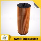 Konkretes Filtrition MERCEDES-BENZ Schmierölfilter-Element für Zoomlion/Sany/Putzmeister/Schwing Betonpumpe