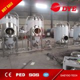 Tanque cônico Fermenter cerveja para cerveja Brewing