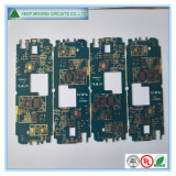 Multilayer HDI PCB HDI PCB Project, PCB Fabricant