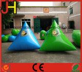 La meilleure soute gonflable de vente d'Airsoft de triangle commerciale de Paintball