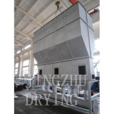 Xfの一連の水平の沸騰の粒状化の乾燥機械