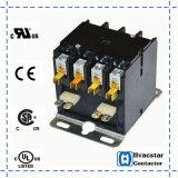 Contator elétrico da C.A. do contator da certificação 4 P 40A 277V do UL