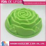 Moulage de boucle de gâteau de gâteau de biscuits de FDA pour la cuisson