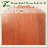 Compensato commerciale laminato melammina di Linyi per mobilia