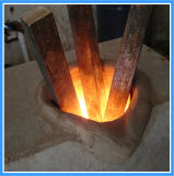 Heiße schmelzende Induktions-Heizungs-Mittelfrequenzmaschine (JLZ-45KW)