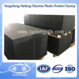Haiteng подгоняло лист HDPE полиэтилена (лист PE)