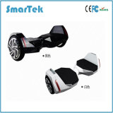 Smartek 6.5 Zoll-Roller Patinete Electrico bestes verkaufenHoverboard Cer FCC RoHS S-014