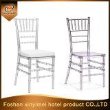 Cadeiras da cadeira de Chiavari do policarbonato para o casamento