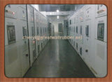 ISOLIERUNGS-Matten-Fußboden-Blatt der Fabrik-10000V der Kategorien-1 Gummi