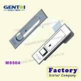 A parte superior Ms380 vende o fechamento de Mortise portátil barato com chaves de bronze