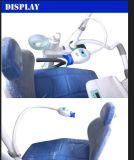أسنانيّة سنّ [بلشنغ] يبيّض آلة لأنّ وحدة أسنانيّة