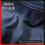 tela del dril de algodón del Knit de 77%Cotton 18%Polyester 5%Spandex Terry