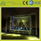 14m Überspannungs-Beleuchtung-Leistungs-Geräten-Stadiums-Zapfen-Binder