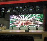 Cortina de la etapa Video Wall P6 a todo color del LED Digital
