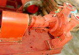 Bomba horizontal de la industria química de la serie de Y