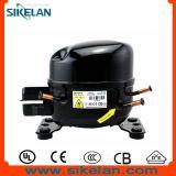 ETB 1/6HP del gas 220V del compresor Ms-Qd75yg-R600A del refrigerador