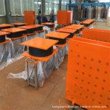 De bouw van Seismische Isolatoren met Europese Norm