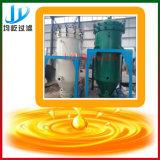 Filtro de petróleo Waste eficiente para recicl