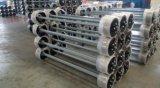4500kg voer de As van het Type van Machines van het Landbouwbedrijf voor Aanhangwagen uit