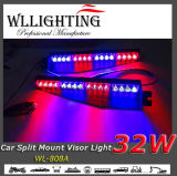 Police Truck Car LED Visor Strobe Warning Lights