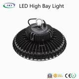 UFO alta luz de la bahía 120W lámpara LED 100-240VAC