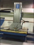 Автомат для резки камня лезвия алмазной пилы для сляба Xzqq625A гранита