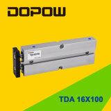 Azione del doppio della camicia del cilindro dei Gemellare-Bastoncini 16-100 di Dopow Tn (TDA)
