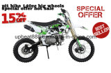 Optimista de la motocicleta de la suciedad de 125cc 140cc Bike Dirt Bike 125cc Pit Bike 140cc Pit Bike