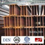 卸し売り低炭素ASTM A572/572m Gr. 50 300*150*6.5*9mm Hのビーム