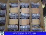 Rebar attachant des bobines de fil utilisées pour le grippement automatique