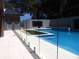 Панели загородки плавательного бассеина Frameless Tempered стекла внешние с AS/NZS2208: 1996, BS6206, сертификат En12150