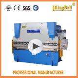 Изготовление машины Wc67y-250/6000 гибочной машины CNC