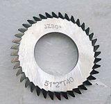 Cuchillo Jz30/51*2*T40 del cortador para la cortadora del PWB Jz380