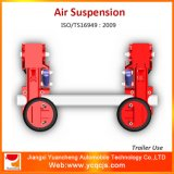 Sattelschlepper-Traktor-LKW-Luft-Aufhebung-Controller-System