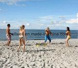 شاطئ لعبة [تنّيس ركت] ليّنة [سبيكبلّ]