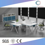 Stazione di lavoro dell'esecutivo della Tabella del lato dell'ufficio della mobilia della casa di buona qualità
