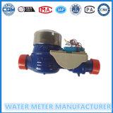 Mètre d'eau éloigné payé d'avance fondamental de Dn15m