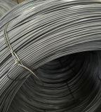 Alambre de acero con poco carbono destemplado SAE1018 con el fosfato cubierto