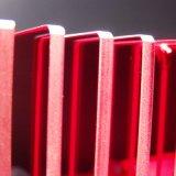 De uv-Fwir Gekleurde Band Optische Filters van het Glas voor de Opsporing van het Spectrum